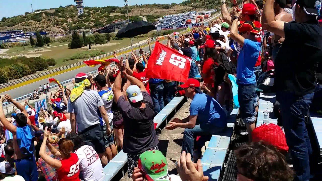 Circuito De Jerez : Circuito de jerez de carlos abehsera