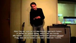 Leipzig liest Ukraine: Serhij Zhadan