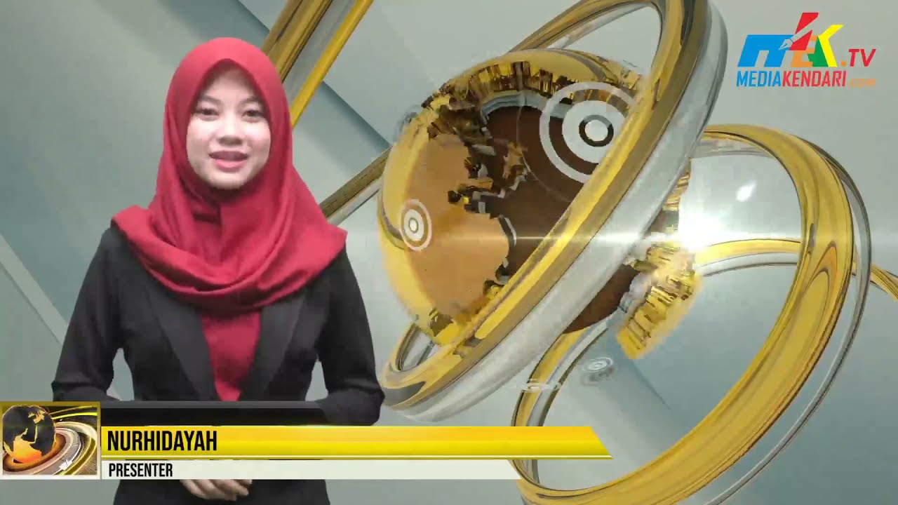 MEK TV news edisi 30 Juni 2020