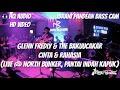 GLENN FREDLY & THE BAKUUCAKAR - CINTA & RAHASIA (HQ AUDIO) LIVE AT NORTH BUNKER PANTAI INDAH KAPUK