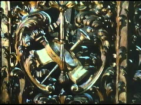 Domenico Scarlatti - His Music and His World (Part 1/2) (1985)