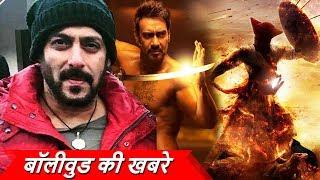 Salman के Lucky Locket का क्या है राज़, Ajay Devgn के Taanaji का First Look रिलीज़