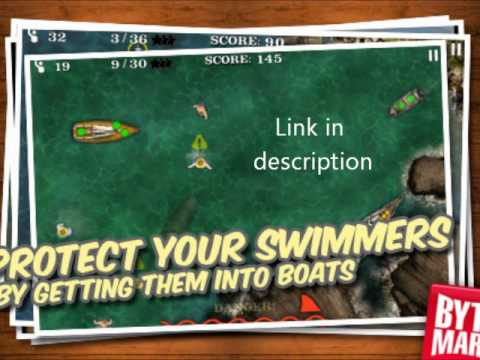Jaws free download! (iPhone/iPod)