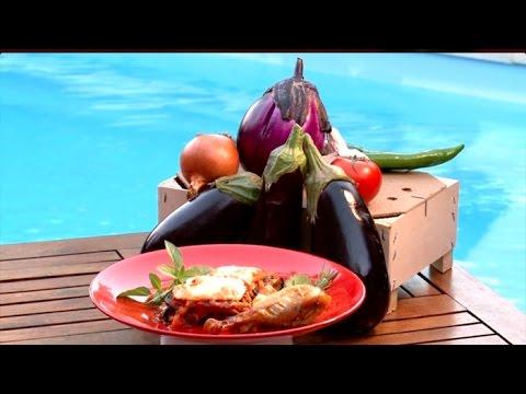 gratin-d'aubergines-à-l'italienne