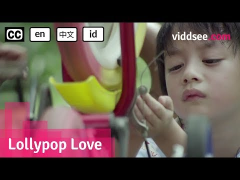 Lollypop Love - Singapore Drama Short Film // Viddsee.com