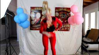 circus lip sync for your life