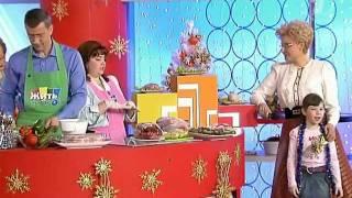 Рождественский гусь. Кулинарные традиции