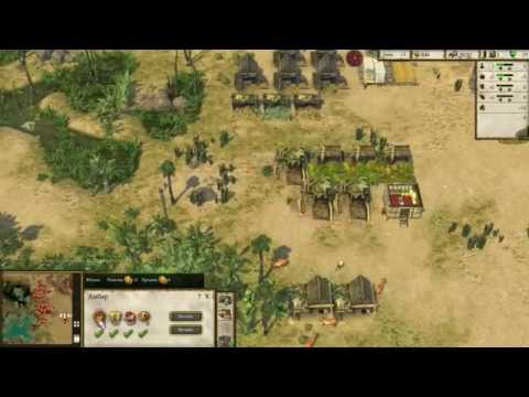 Stronghold Crusader 2 песочница №1