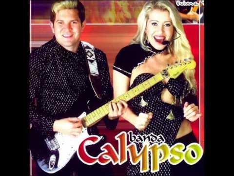 musica bye bye my love banda calypso