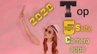 best selfie camera apps 2020