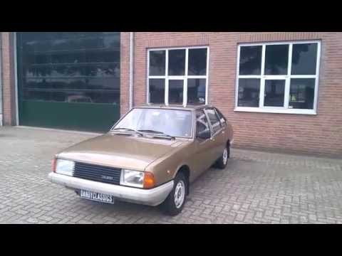 1980 Talbot-Simca 1510 LS for sale | Pt 1