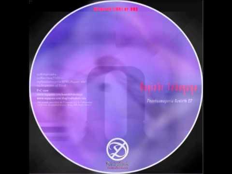 Kuniaki Takenaga - Phantasmagoria Howl (Nagato Mix)