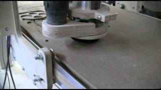 Diy Cnc Router Vacuum Dust Collection Brush That Really Works