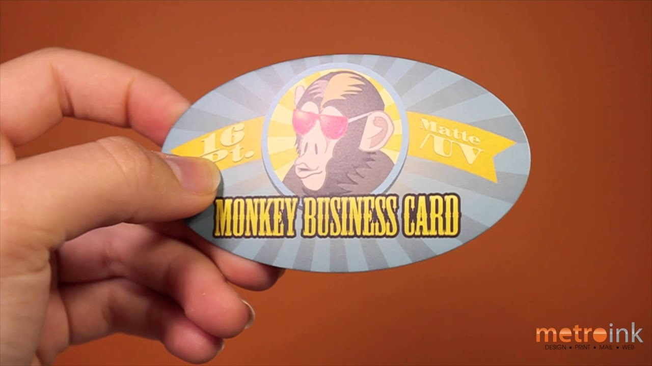 Oval Business Cards | Unlimitedgamers.co