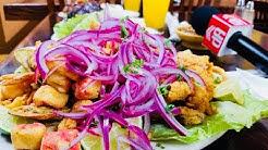 Lugar para Visitar en dallas Un restaurante autentico #ElTesoroDeLinca #dallas #texas #dallasAvenue