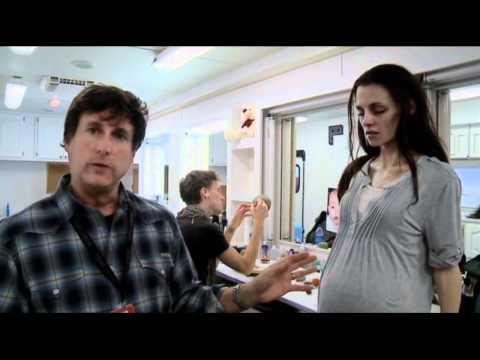 Выдержки из DVD - «Рассвет»: «Манекен Беллы»