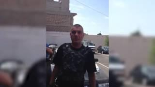Видео полицейских в Ереване 17 07 2016(Видео полицейских в Ереване 17 07 2016 Путин,Путин 2014,Путин новости сегодня,Украина,Россия,обама,сша,киев,хунт..., 2016-07-17T14:11:25.000Z)