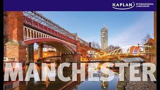 Learn English in Manchester | Kaplan International Languages | Around the World