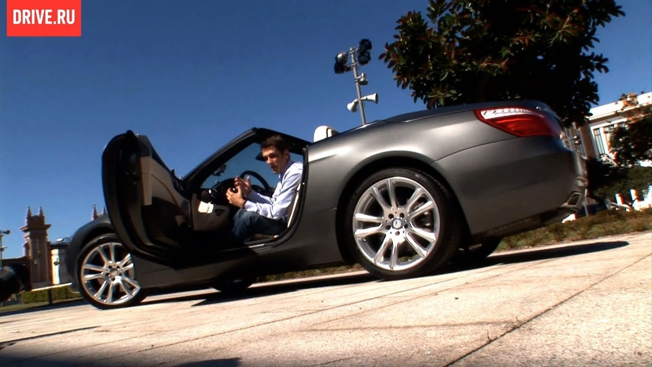 Mercedes benz sl 2012 for Portent g3 sl 8