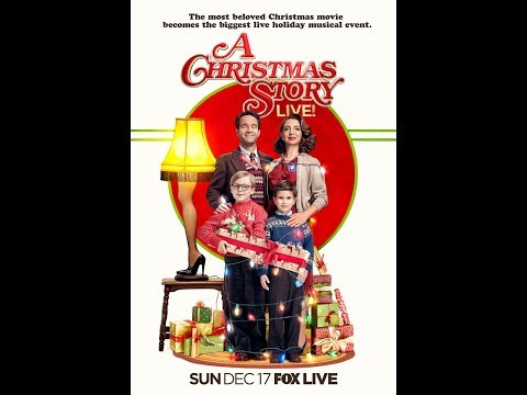 A Christmas Story: Live! Review RANT
