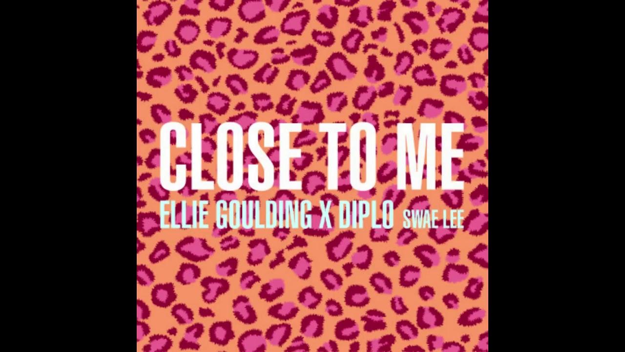 Download Ellie Goulding, Diplo, Swae Lee - Close To Me (Audio)