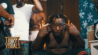 Dez Da Ghost - Back At It (ThirtyVisuals Exclusive)
