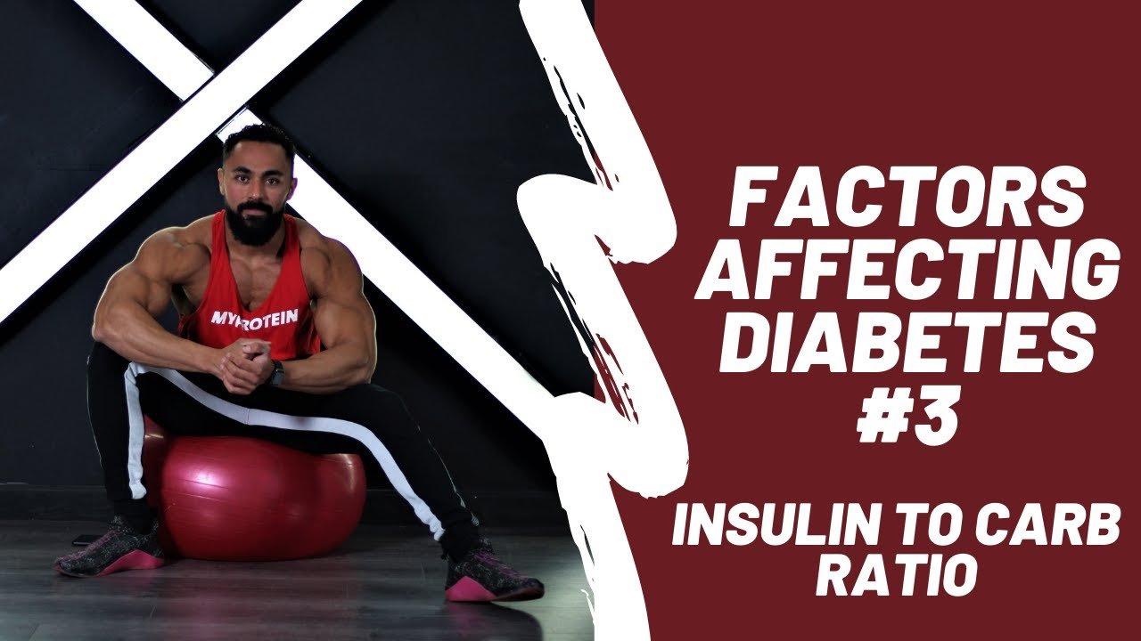 FAD - EPISODE 3 / HOW TO CALCULATE INSULIN TO CARB RATIO