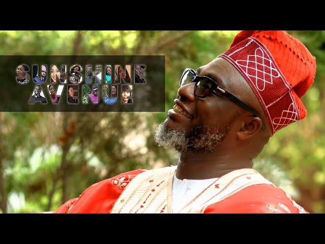 Sunshine Avenue S02E27 - Baba Chief  | TV SERIES GHANA