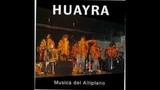 14. Himno al inca (Musica del Altiplano)