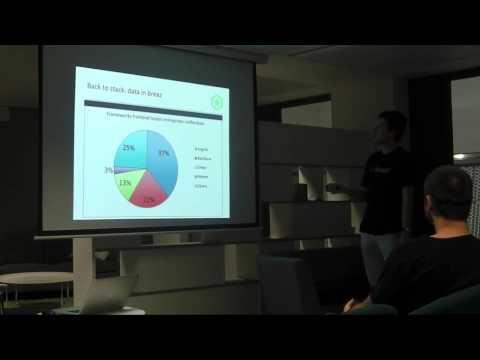 Developers in tech: inventory par Jean-Loup Karst