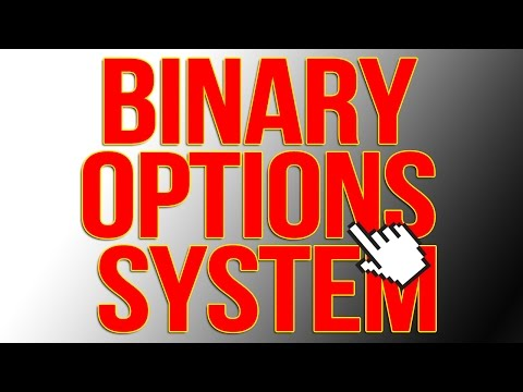 BINARY OPTIONS SYSTEM: BINARY OPTIONS STRATEGY 2016, BINARY OPTIONS   TUTORIAL (TRADING OPTIONS)