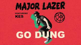 Major Lazer - Go Dung