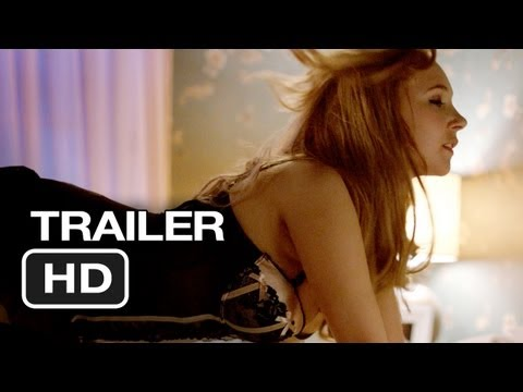 Thumbnail: The Brass Teapot Official Trailer #1 (2013) - Juno Temple Movie HD
