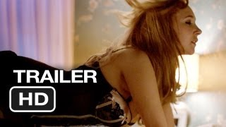 Repeat youtube video The Brass Teapot Official Trailer #1 (2013) - Juno Temple Movie HD
