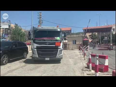 خاص: وصول الشاحنات النفطية العراقية إلى بيروت  - نشر قبل 3 ساعة