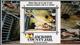 Тюрьма округа Джексон. История про несправедливо обвинённого беглеца. Боевик, драма, криминал