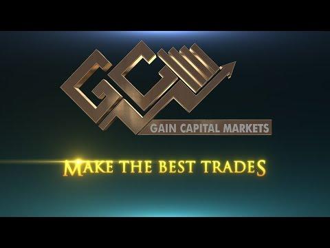 Gain Capital Markets