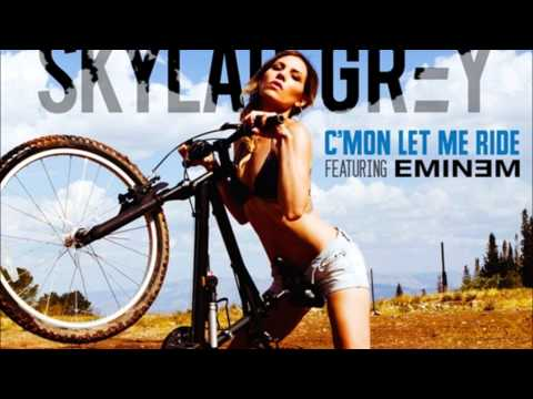 Skylar-Grey ft Eminem-C'mon Let Me Ride