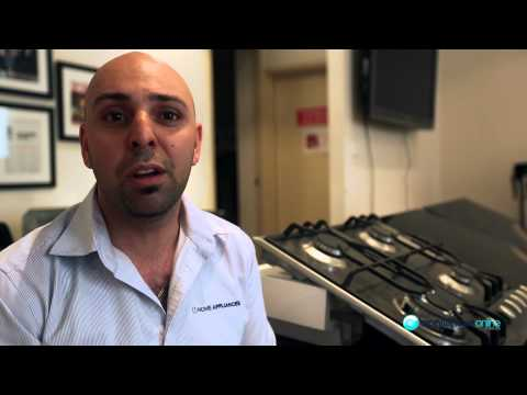 Expert overview of the Arc 60cm gas cooktop - Appliances Online