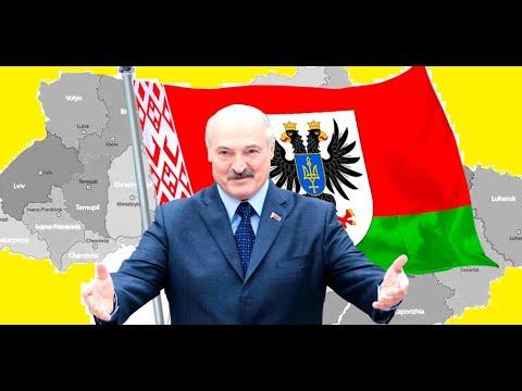 ШОК! Украине наступает КОНЕЦ: Целая область НЕЗАЛЕЖНОЙ может присоединиться к Белоруссии