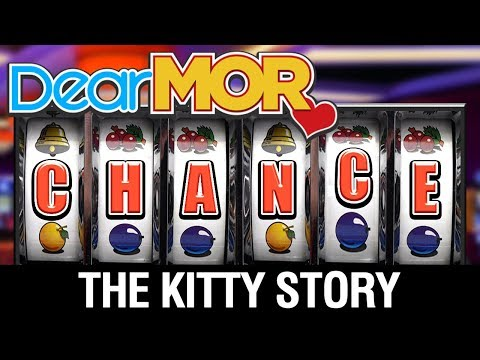 "Dear MOR: ""Chance"" The Kitty Story 11-06-17"