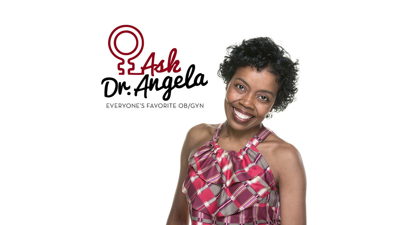 243- Ask Dr Angela - Can I Get Pregnant From Pre-Cum -4182