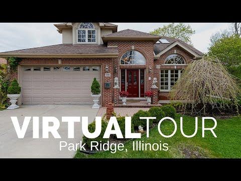 Luxury Homes for Sale in Park Ridge Illinois