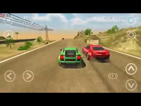 เกมรถแข่งแห่งความเร็ว  Exion Off Road Racing
