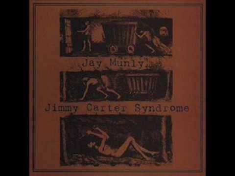Jay Munly- My darling sambo