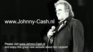 Johnny Cash - Rusty Cage (New York 1996)