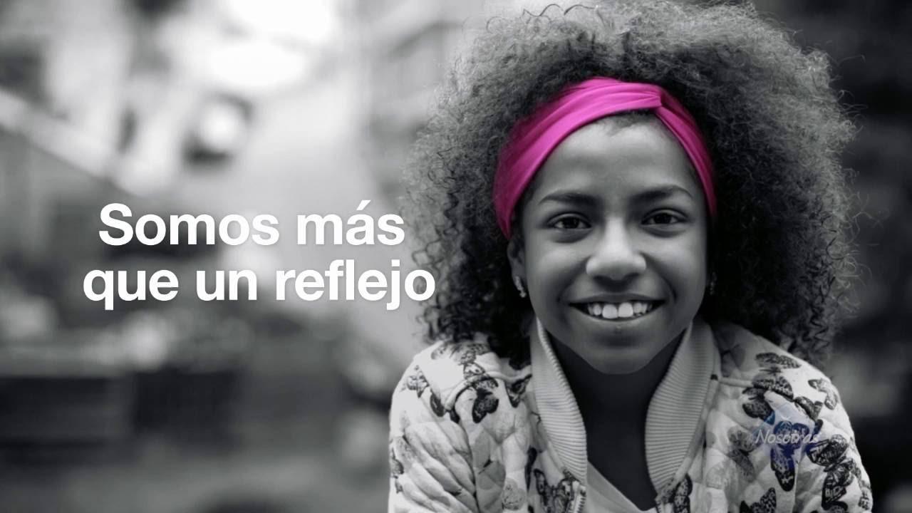 Quien contra nosotras en cali colombia - 1 part 8