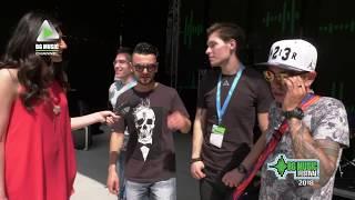 Julian's Laughter подгряха сцената с яко рок настроение