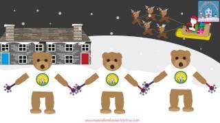 Ring The Jingle Bells | Christmas songs for children