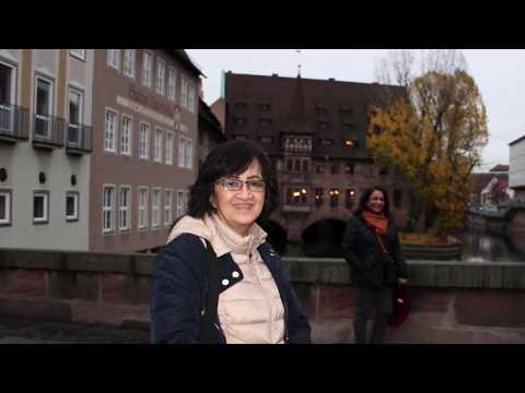 River Cruise Nuremberg and Bamberg Day Tours in Germany